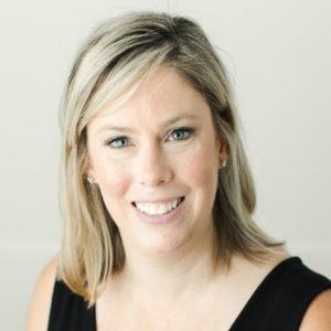 Kate Weber