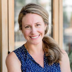 Sarah Rudd Hunsberger