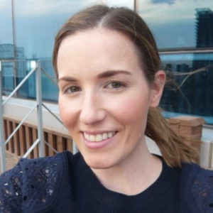 Kate Garvin